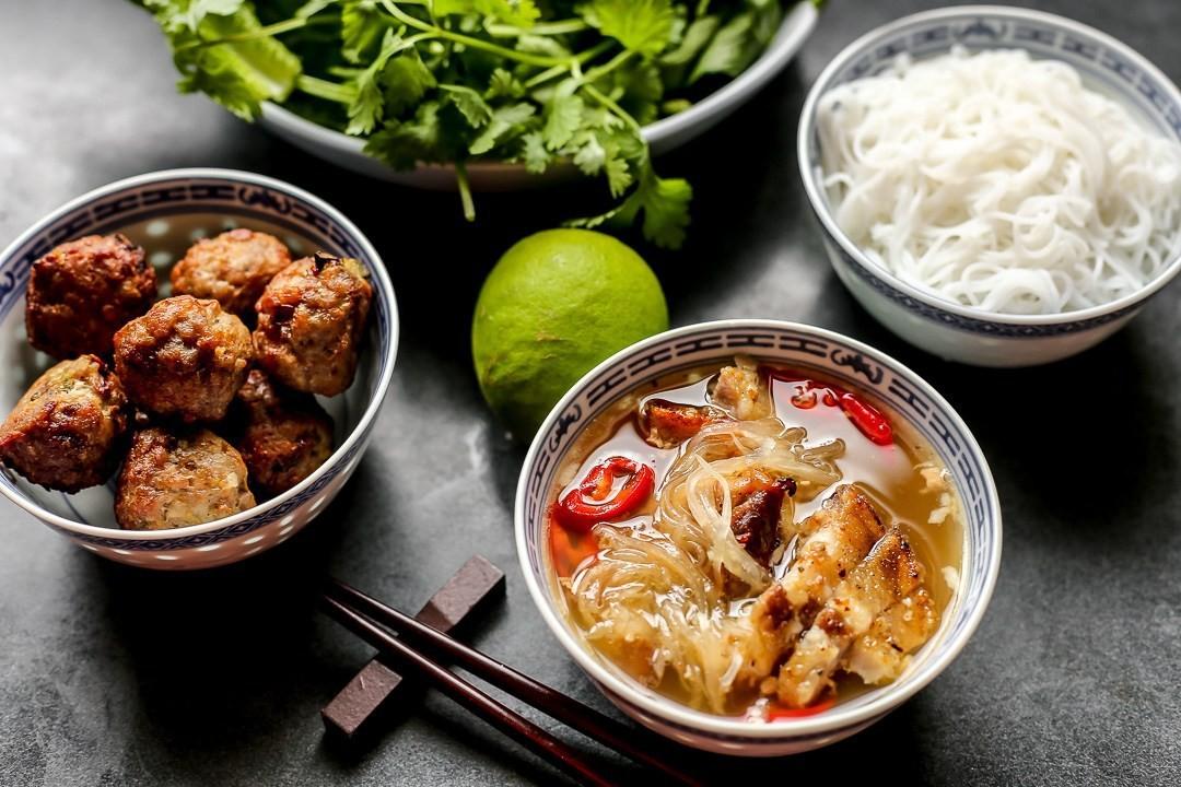 Kham Pha Net đặc Trưng ẩm Thực 3 Miền Bắc Trung Nam