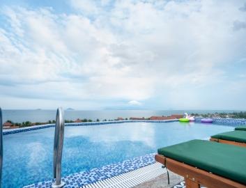 Hình ảnh khách sạn Fivitel Hội An