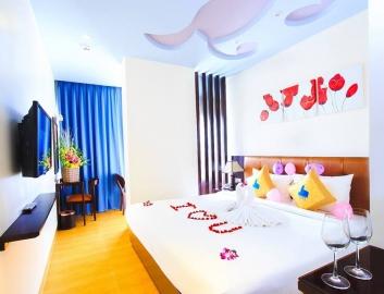 Hình ảnh khách sạn King