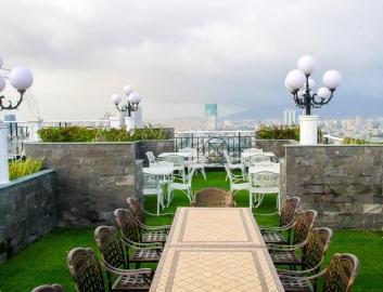 Hình ảnh khách sạn Fivitel